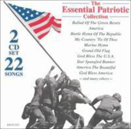 The Essential Patriotic Collection