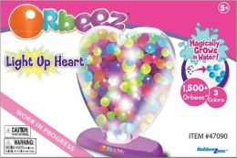 Orbeez Light Up Heart