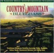 Country Mountain Bluegrass