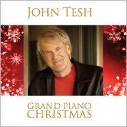 Grand Piano Christmas