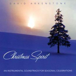 Christmas Spirit: An Instrumental Soundtrack for Seasonal Celebrations