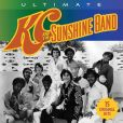 CD Cover Image. Title: Ultimate KC & the Sunshine Band: 15 Original Hits, Artist: KC & the Sunshine Band