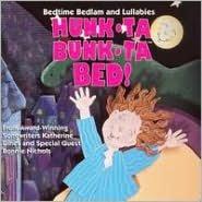 Hunk-Ta-Bunk-Ta BED