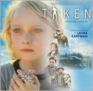 Taken [2008 Original Soundtrack]