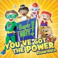 Super Why!: You've Got the Power