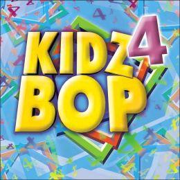 Kidz Bop, Vol. 4