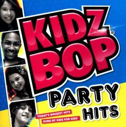 Kidz Bop Party Hits!