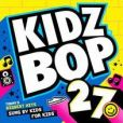 CD Cover Image. Title: Kidz Bop, Vol. 27, Artist: Kidz Bop Kids