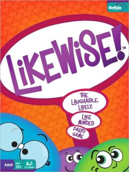 Likewise!PartyGame