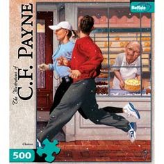 CF Payne - Choices: 500 Pcs