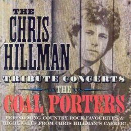 Chris Hillman Tribute Concerts