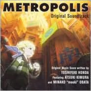 Robotic Angel (Metropolis) [Original Soundtrack] [German Version]