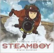Steamboy [Original Soundtrack]