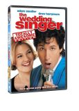 Video/DVD. Title: The Wedding Singer