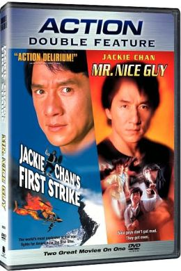 First Strike/Mr. Nice Guy