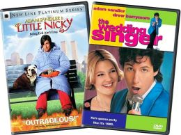 Wedding Singer / Little Nicky