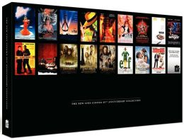 New Line Cinema's 40th Anniversary Collection