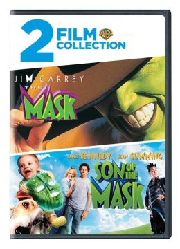 The Mask & Son of the Mask