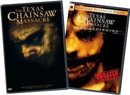 Texas Chainsaw Massacre / Texas Chainsaw Massacre: the Beginning