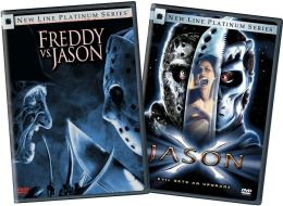 Freddy Vs Jason & Jason X
