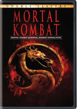 Mortal Kombat/Mortal Kombat: Annihilation