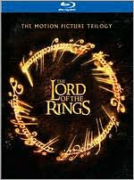 Lord of the Rings: Motion Picture Trilogy (6pc)