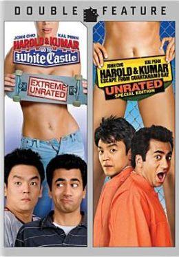 Harold and Kumar Go to White Castle/Harold and Kumar Escape from Guantanamo Bay