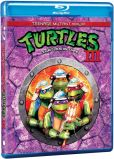 Video/DVD. Title: Teenage Mutant Ninja Turtles 3