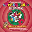 CD Cover Image. Title: Bugs Bunny & Friends: Have Yourself a Looney Tunes Christmas, Artist: Bugs Bunny & Friends