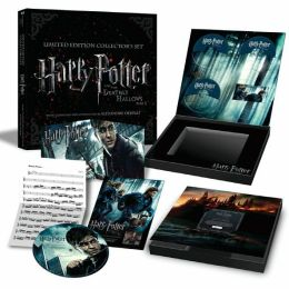 Harry Potter and the Deathly Hallows, Pt. 1 [Original Score]