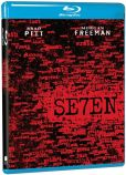 Video/DVD. Title: Seven