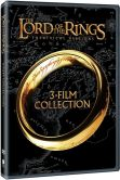 Video/DVD. Title: Lord of the Rings: the Motion Picture Trilogy