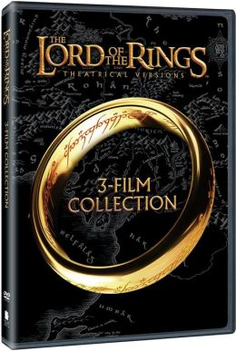 Lord of the Rings: the Motion Picture Trilogy