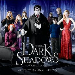 Dark Shadows [Score]