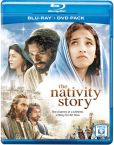Video/DVD. Title: The Nativity Story