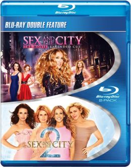 Sex & the City/Sex & the City 2