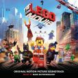 CD Cover Image. Title: The Lego Movie [Original Motion Picture Soundtrack], Artist: Mark Mothersbaugh
