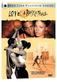 Video/DVD. Title: Love & Basketball