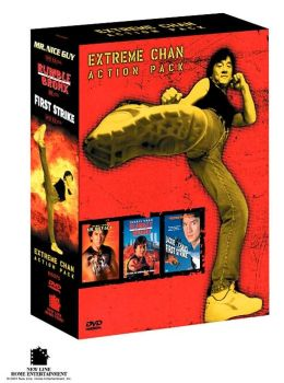 Extreme Chan Action Pack