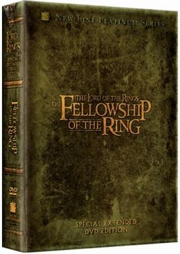 The Lord of the Rings - The Fellowship of the Ring [Special Extended Edition]