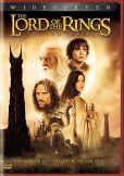 Video/DVD. Title: The Lord of the Rings - The Two Towers