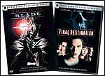 Blade / Final Destination