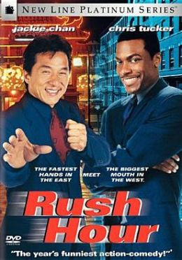 an analysis of characters in the movie rush hour 2 by brett ratner Brett ratner, the popcorn king scott at least a lot of people have seen and liked a rush hour movie in the six years since rush hour 2, brett ratner has.