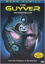 The Guyver - Director's Cut