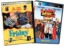 Friday/Friday After Next