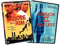 Above the Rim / Menace II Society