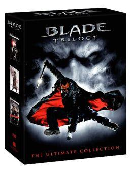 Blade Gift Set