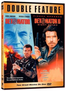 Detonator/Detonator 2: Night Watch