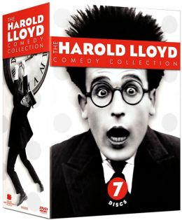 The Harold Lloyd Comedy Collection