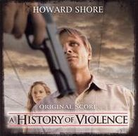 A   History of Violence [Original Score]